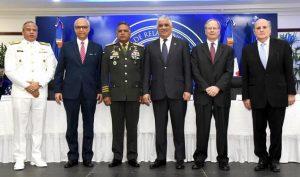 Cancillería contrata firma para asesoría en delimitación fronteras marítimas