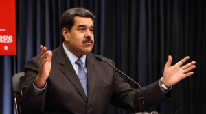 """Maduro: El sistema eléctrico nacional fue penetrado por """"virus de EU"""""""