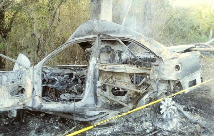Tres personas fallecieron en dos accidentes en Pedernales y Las Américas