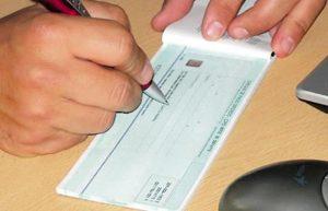 Cámara Diputados aprueba en primera lectura proyecto ley de cheques
