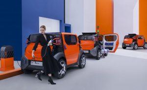 En tres años el coche eléctrico será más barato que el de gasolina