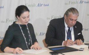 Consulado de RD y Air Fresh abrirán campamento en honor Junior Guzmán
