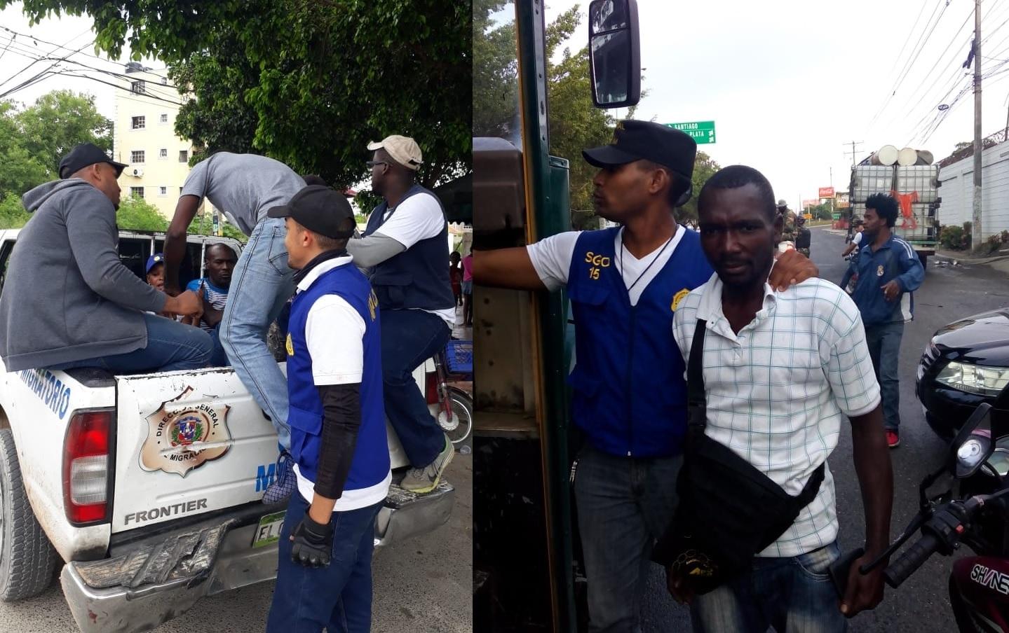 República Dominicana deportó en marzo a 10,315 extranjeros indocumentados