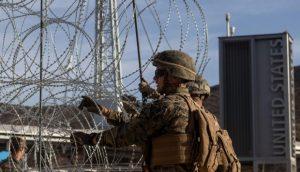 EE.UU. acelera despliegue de agentes de migración en la frontera sur con México