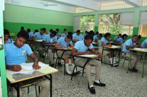 Ministerio Educación exhorta estudiantes y docentes acudir este lunes a clases