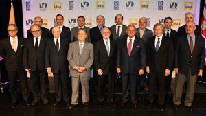 20 exjefes Estado ven 'muy peligrosa' injerencia Rusia yChinaen Venezuela