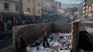 El Banco Mundial cree que Venezuela vive la «peor crisis» en la historia latinoamericana