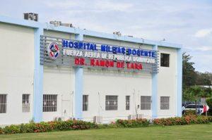 Cinco personas en observación por coronavirus en hospital Fuerza Aérea