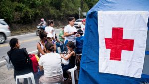 VENEZUELA: ONU debería liderar respuesta a gran escala por ayuda