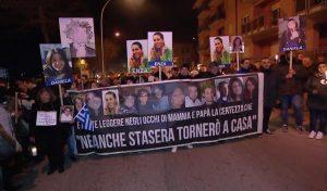 ITALIA: Conmemoran aniversario terremoto que dejó 309 muertos