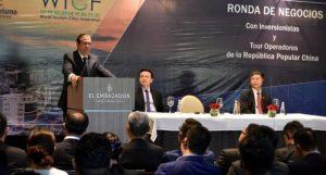R Dominicana realiza encuentro con China para captar turistas de ese país