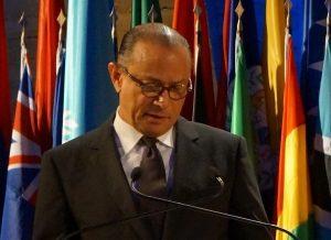 Embajador dominicano ante Unesco lamenta muerte de Alberto Cortez