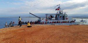 JAMAICA: Liberan a 57 pescadores dominicanos