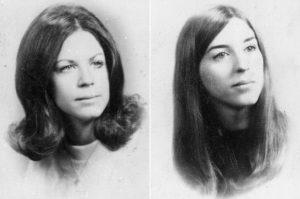Apresan hombre de 80 años en NY por asesinato de 2 mujeres en Virginia en 1973