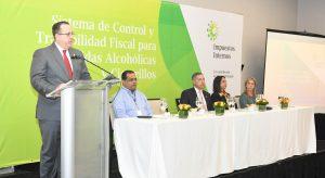 DGII adopta sistema de alta tecnología para control de evasión de impuestos