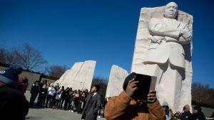 EEUU recuerda el 51 aniversario del asesinato de Martin Luther King Jr.