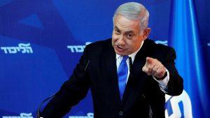 Benjamin Netanyahu promete anexionar parte de Cisjordania a Israel