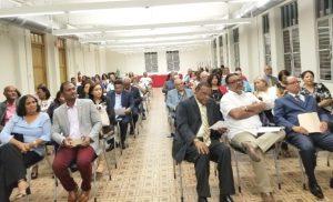 PUERTO RICO: Conferencia analiza libertad de expresión en la RD