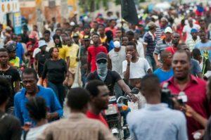 Haitianos piden al gobierno de Chile flexibilidad migratoria