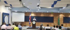 """Carlos Peña define como """"depredador"""" gobierno de Danilo Medina"""
