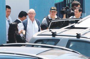 PERU: Ordenan arresto del ex presidente Pedro P. Kuczynskipor caso Odebrecht