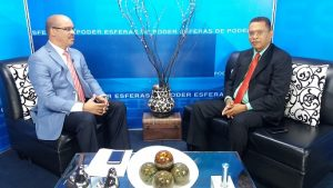 Politólogo ve reelección de Danilo Medina ya está montada