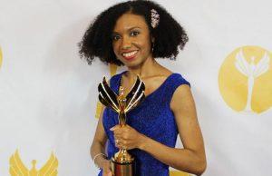 WASHINGTON: Del Orbe, primera RD en recibir 'Oscar de la Comunicación'