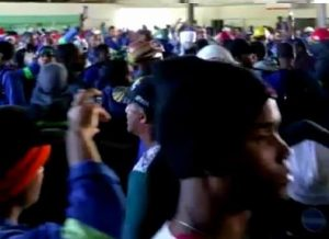 Tras acuerdo de pago, trabajadores de Odebrecht levantan paro Punta Catalina