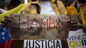 EEUU: Banco Mundial evalúa plan de recuperación económica en Venezuela