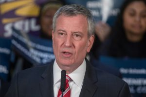Alcalde de Nueva York revela por qué se fue de luna de miel para Cuba