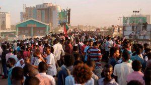 SUDAN: Al menos 22 muertos en protestas contra el presidente Al Bashir