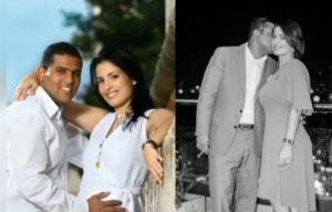 Medio millón de pesos y «presentación periódica» para esposo de Vicecanciller