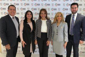 SUIZA: Gobierno de RD participa en Cumbre Mundial sobre Tecnología