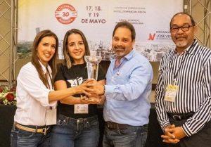 Construexpo 2019 concluye con premiación empresas de la construcción
