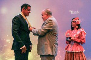 CoopReservas logra premio internacional en renglón estándares de calidad