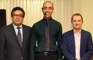 Casa Duarte y EDELVIVES presentan experto en Robótica Educativa