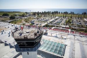 Aerodom reestructura y moderniza estacionamiento del AILA-JFPG