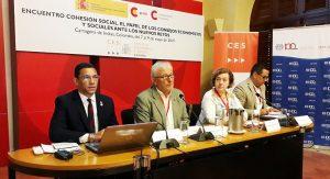 COLOMBIA: RD presente en diálogo de Consejos Económicos y Sociales