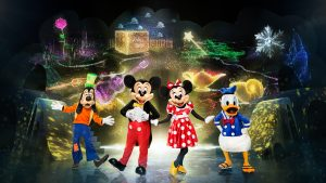 Disney On Ice tendrá 10 funciones en la República Dominicana