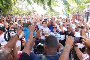 Wellington Arnaud sostiene Danilo Medina y PLD siguen vendiendo sueños