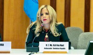 GINEBRA: Presentan avances de RD en Cumbre Desarrollo de la UNCTAD