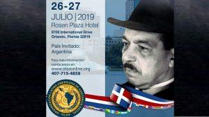 ORLANDO: Hay entusiasmo con motivo de  Séptima Feria Libro Dominico-Hispano