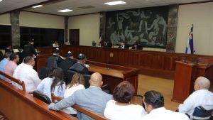 Tribunal impone seis meses de prisión preventiva a imputados en caso Tremols