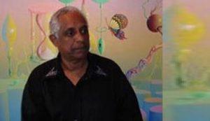 Fallece en Nueva York José Felix Moya  destacado artista plástico dominicano