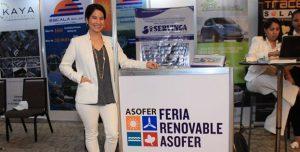 Realiza su primera feria la Asociación de Fomento Energías Renovables (ASOFER)