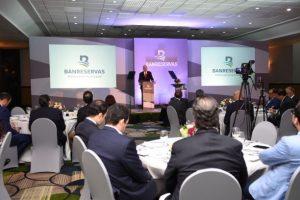 Pondera medidas de ciberseguridad adoptadaspor el Estado y la banca