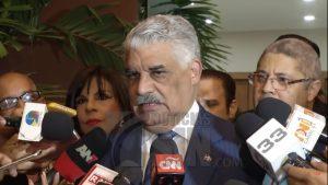 Rep. Dominicana cree «fundamental» celebrar elecciones en Venezuela