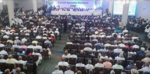 PRD llama convención extraordinaria; comisión elabora propuesta de pactos