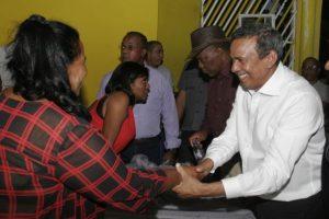 Radhamés Segura afirma candidato del PLD tiene que armonizar y unificar