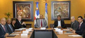 Superintendente se reúne con comités prevención de lavados de activos